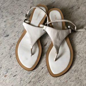 Liz clairborne sandals